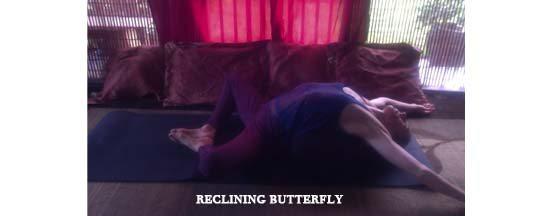 recliningbutterfly