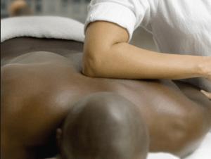 DT massage